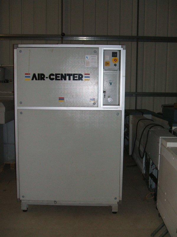 Rietschle Air Center Compresso