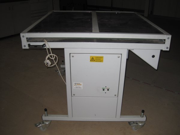 advand MDT 48 Conveyor
