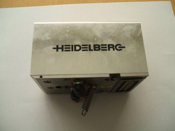 Suprasetter Gen I & Gen II Laser Heads