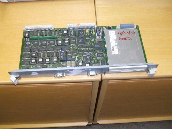 Herkules Classic Main Controller CPU Board